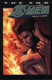 X-Men: The End: Book 3: Men & X-Men (2006) -INT- Men & X-Men
