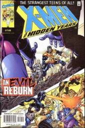 X-Men: The Hidden Years (1999) -10- Home is where the hurt is