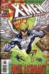 X-Men: The Hidden Years (1999) -13- Blood and circuses