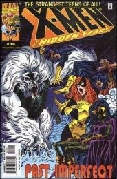 X-Men: The Hidden Years (1999) -16- Echoes of a lost generation