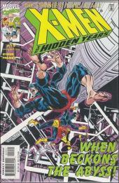 X-Men: The Hidden Years (1999) -19- Broken promises