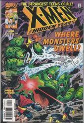 X-Men: The Hidden Years (1999) -20- Worlds within worlds