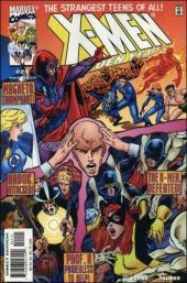 X-Men: The Hidden Years (1999) -21- Let loose the dogs of war