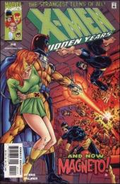 X-Men: The Hidden Years (1999) -4- Escape to oblivion