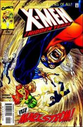 X-Men: The Hidden Years (1999) -5- Riders on the storm