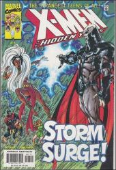 X-Men: The Hidden Years (1999) -7- Power plan