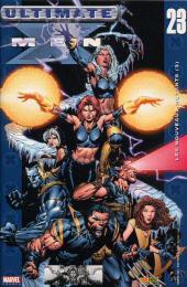 Ultimate X-Men -23TL- Les nouveaux mutants (3)