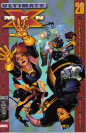 Ultimate X-Men -28- Un jeu dangereux (1)