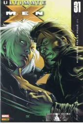 Ultimate X-Men -31- Rattrapés par le passé (1)