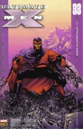 Ultimate X-Men -33- Nord magnétique (1)