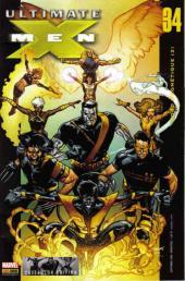 Ultimate X-Men -34- Nord magnétique (2)