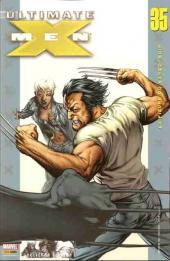 Ultimate X-Men -35- La fièvre du samedi soir