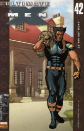 Ultimate X-Men -42- Le roi est mort