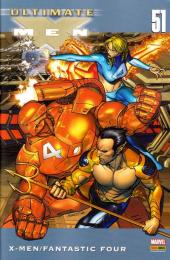 Ultimate X-Men -51- X-Men/Fantastic Four