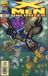X-Men Unlimited (1993) -18- Once a x-man