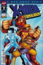 X-Men Hors Série (Marvel France) -2- X-Men Forever