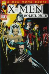 X-Men Hors Série (Marvel France) -3- Soleil noir