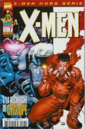 X-Men Hors Série (Marvel France) -7- À la recherche de Cyclope