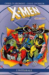 X-Men (L'intégrale) -1- X-Men : L'intégrale 1975-1976
