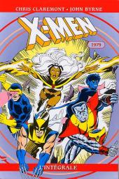 X-Men (L'intégrale) -3- X-Men : L'intégrale 1979
