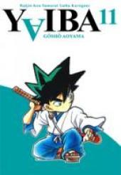 Yaiba Tome 11 - Gôshô Aoyama