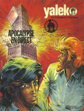 Yalek -5'- Apocalypse en direct