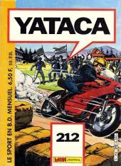 Yataca (Fils-du-Soleil) -212- Fantastico Gordon !