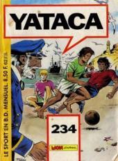 Yataca (Fils-du-Soleil) -234- Flash Jordan