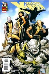 Young X-Men (2008) -10- Who the hell is Cypher ?