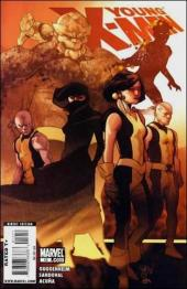Young X-Men (2008) -12- End of days part 2