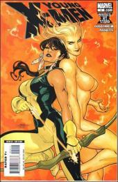 Young X-Men (2008) -2- New mutants