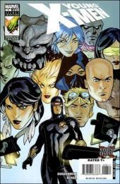 Young X-Men (2008) -6- San francisco
