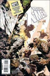 Young X-Men (2008) -9- The Y-Men part 2 : ascendant