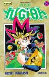Yu-Gi-Oh! -3- Capsule monster chess !