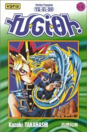 Yu-Gi-Oh! -10- Tempête sur le royaume !!