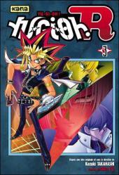Yu-Gi-Oh! R -3- Tome 3