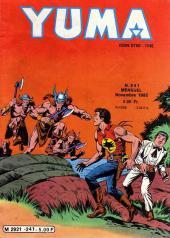 Yuma (1re série) -241- Le dernier viking !
