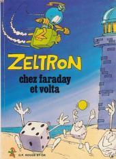 Zeltron - Chez faraday et volta