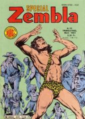 Zembla (Spécial) -80- L'arbre du mal