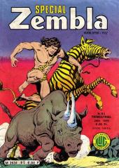 Zembla (Spécial) -85- Numéro 85