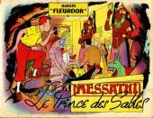 Zéphyr -3- Messathi le prince des sables