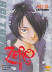 Zéro - Tome 1