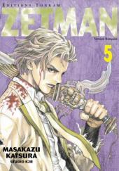 Zetman -5- Tome 5