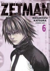 Zetman -6- Tome 6