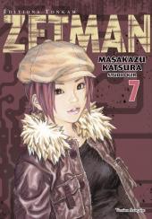 Zetman -7- Tome 7