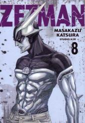 Zetman -8- Tome 8