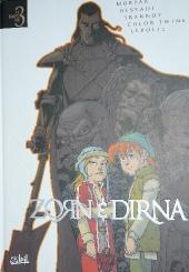 Zorn & Dirna -INT- Intégrale