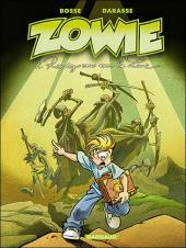 Zowie -2- Rendez-vous avec la lune