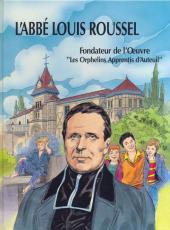 Abbé Louis Roussel (L')