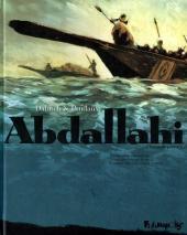Abdallahi -2- Traversée d'un désert